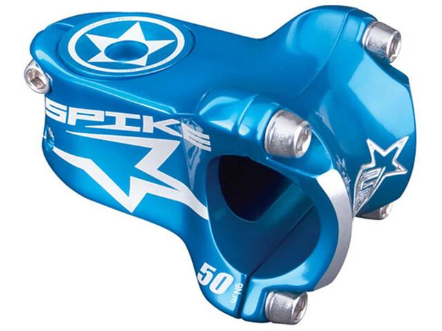 Spank Spike Race - Potencia - Ø 31,8 mm azul